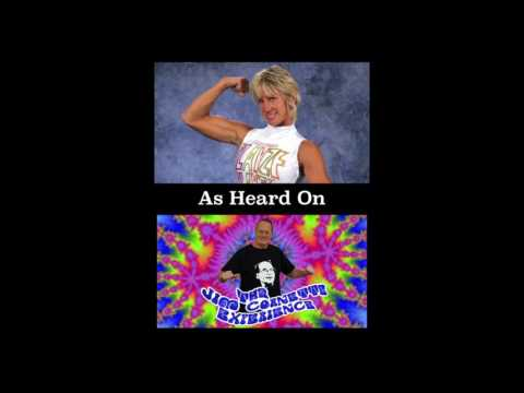 Jim Cornette Interviews Madusa