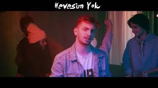 Doukan Sarta ft Uberkuloz   Hevesim Yok Çevik Remix