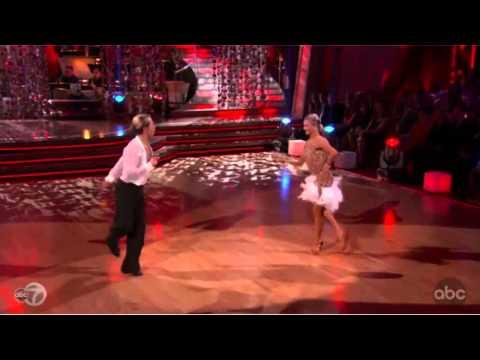 Riccardo Cocchi & Yulia Zagoruychenko  Jive  DWTS HD
