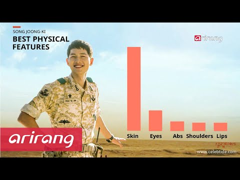 Showbiz Korea _ Actor SONG JOONG-KI(배우 송중기)
