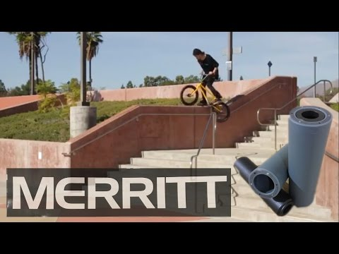 MERRITTBMX: BRANDON BEGIN GFE PEG PROMO