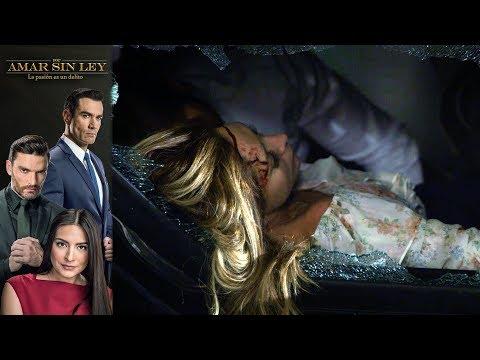 Corona de Lágrimas: Olga seduce a Patricio | C 3 from YouTube · Duration:  20 minutes 50 seconds