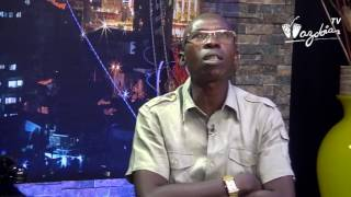 THE NIGHT SHOW - Interview With DIPLOMATIC OPJ OAP WazobiaFM  Wazobia TV