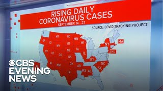 Coronavirus global death toll surpasses 1 million
