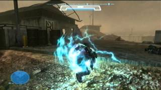 Halo: Reach |Campaña| Pt.18 (Misión: Lobo Solitario [FINAL] )
