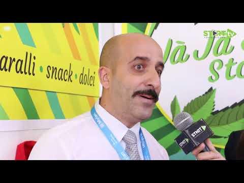 #StartTv- Franchising Jà Jà Joint