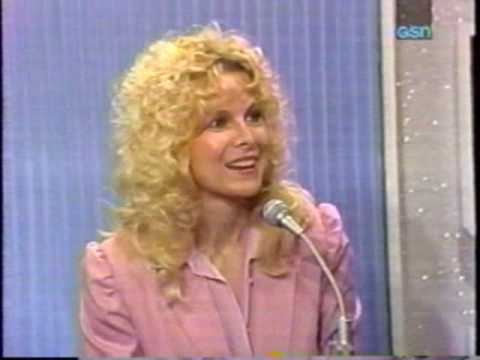 Match Game - Jenny Jones, pt. 1