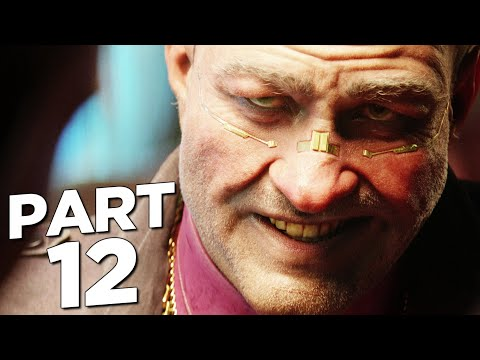 cyberpunk-2077-walkthrough-gameplay-part-12---woodman-(full-game)