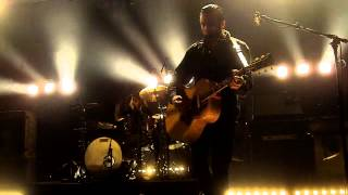 black rebel motorcycle club brmc ain t no easy way out
