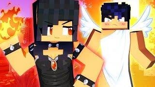 Dark Secrets! | Minecraft Two Truths And A Lie