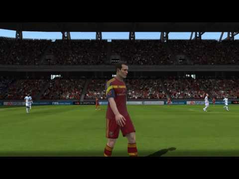 Hướng Dẫn Chơi Fifa 16 Cơ Bản