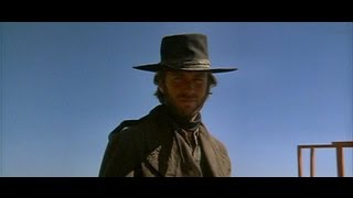 Edgar Wright on HIGH PLAINS DRIFTER