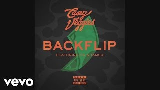 Casey Veggies - Backflip (Audio) ft. YG, Iamsu!