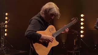 YANNICK ROBERT-SOUL CAGES TRIO - LA BELLE DAME SANS REGRET-[STING]