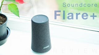 Anker Soundcore Flare+ Waterproof Bluetooth Speaker: Reviewed