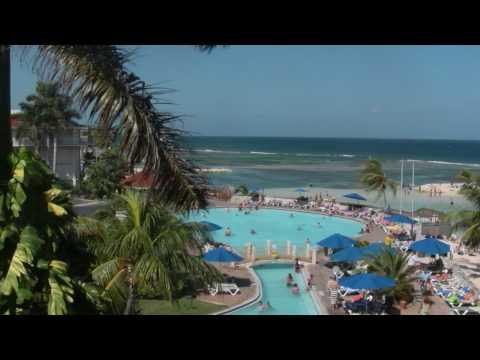 Holiday Inn, Montego Bay, Jamaica, 02-2010