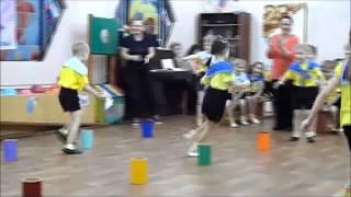 видео Сценарий спортивного праздника