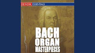 Chorale in D Minor, BWV 737: Vater Unser im Himmelreich