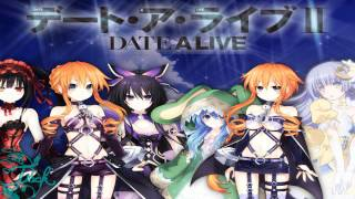 Date Alive ll OST 16 Q & A (Attention Question) Full Size DOWNLOAD
