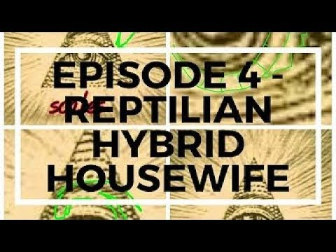 #4 Reptilian Hybrid Housewife Nazca Mummy Black Knight Satellite and More