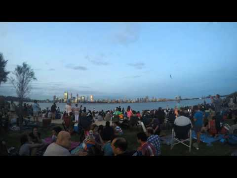 City of South Perth Australia Day 2016