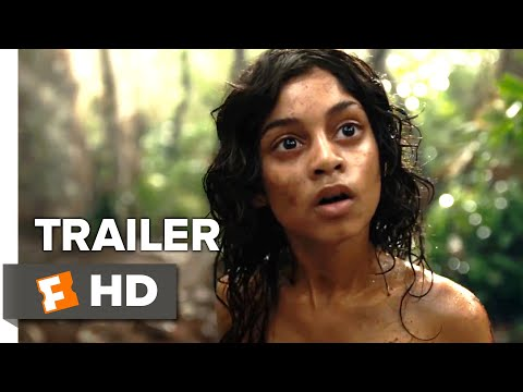 VIDEO: Mowgli: Legend of the Jungle Trailer #2 (2018) | Movieclips Trailers