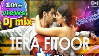 Tera Fitoor hard electro dance mix Dj BD Mp3 Song Download