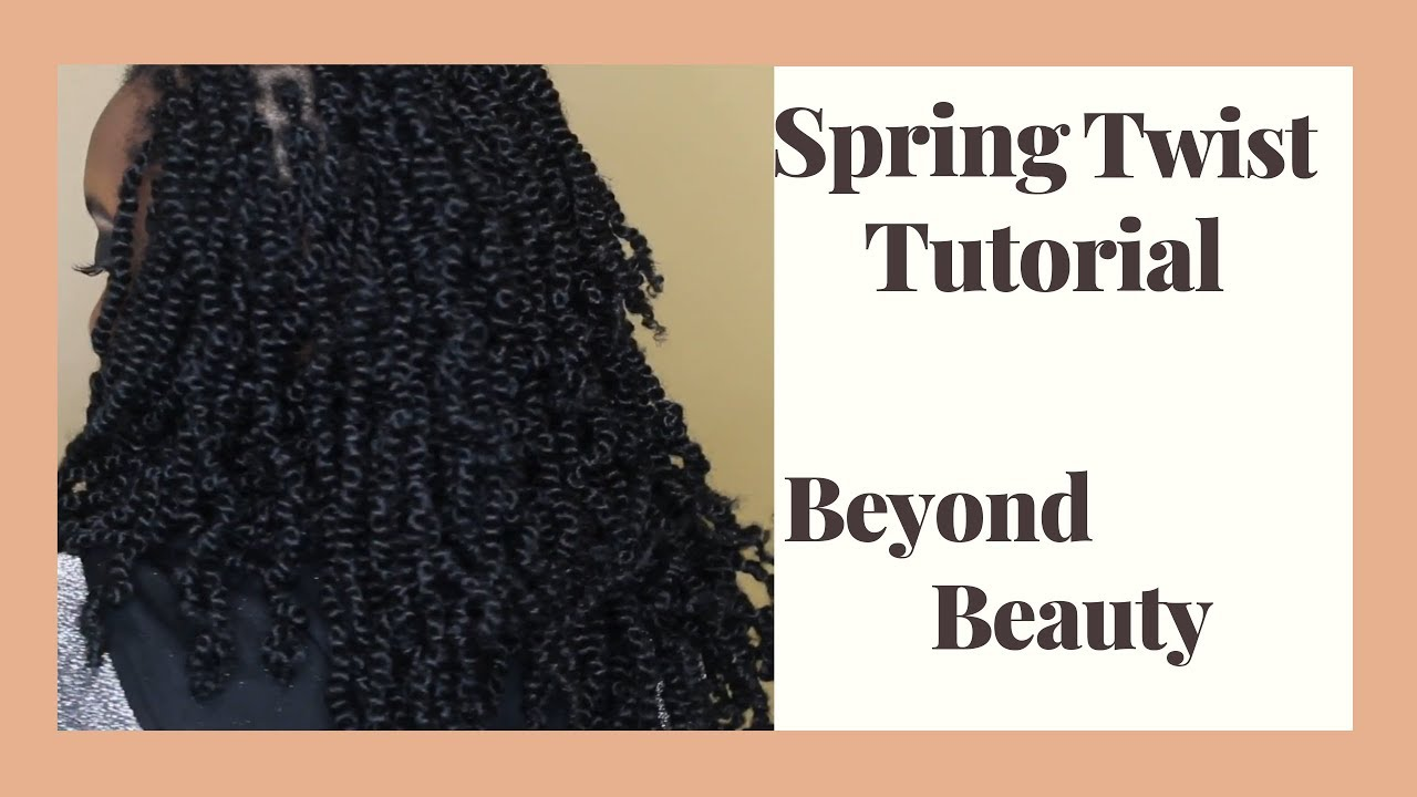Download BEYOND BEAUTY || SPRING TWIST || BOMB TWIST || HOW TO VIDEO || TUTORIAL ||