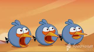 Do As I Say!  Angry Birds Toons   Ep 9, S 1