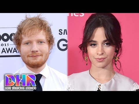 Ed Sheeran Quitting Music?! - Camila Cabello Teases New Collab (DHR)