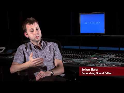 "What ""Sound Accuracy"" Means for Film & TV Postproduction at London's De Lane Lea Studios"