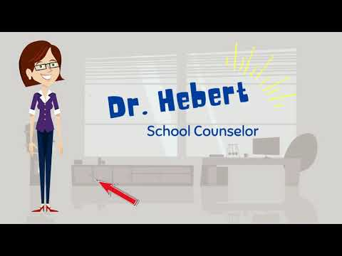 Seymour Primary School Counselor Welcome 20-21