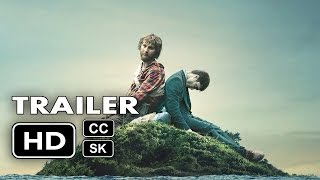 Gambar cover Swiss Army Man Official Trailer #1 2016 - Daniel Radcliffe - Slovenské titulky