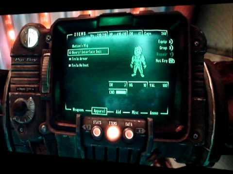 Fallout 3 DLC - Operation Anchorage pt24 |