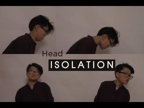 Tutorial - Como hacer Head Isolation (Dubstep/Animation Dance)
