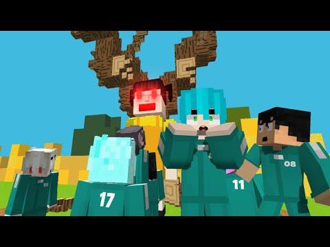 💵 จะเกิดอะไรขึ้นถ้าผมต้องมาเล่นเกมเสี่ยงตาย !! - | เบื้องหลัง | 【 Minecraft | Story คู่หูพาตะลุย 】💰