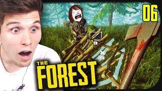 Ich werde VERHUNGERN ☆ The Forest