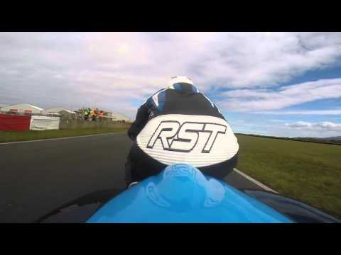 Jurby 1300cc Centre Race