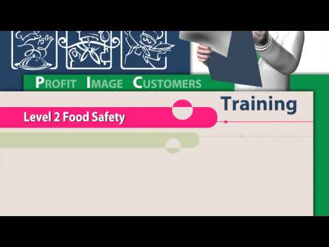 Dubai Food Safety Training