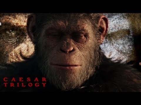 Caesar Trilogy