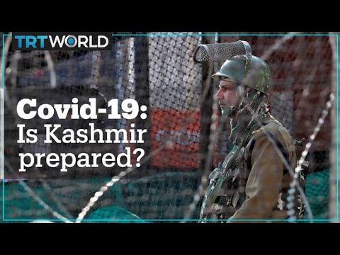 Coronavirus: Is Kashmir prepared?