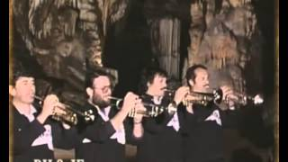 Big band RTV Ljubljana - Trumpet blues