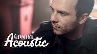 Get Over You - Acoustic - Matt Johnson (Audio Only) (Original Song)