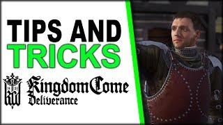 Kingdom Come: Deliverance  Stealth Tips & Tricks - Make Money Quick