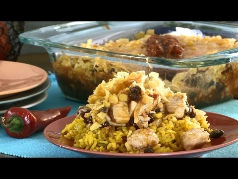 How to Make Mexican Casserole | Casserole Recipes | Allrecipes.com