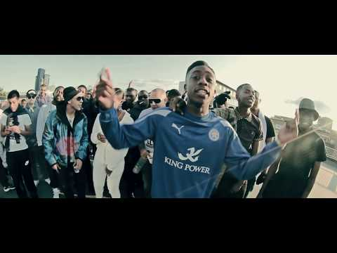 JDZmedia - JB, J.1, Trillary Banks & K.Y - LC [Music Video]