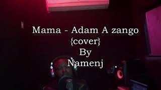 Adam A Zango - Mama | Cover | Produced By Drimzbeat
