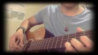 [Guitar] Bản Tình Ca Mùa Đông -  Covered by Long