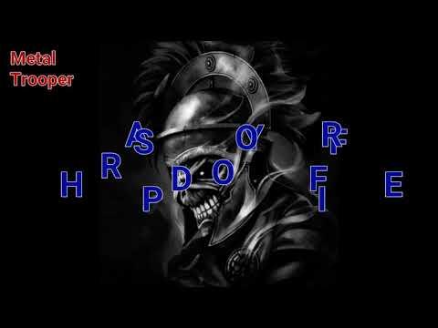 Rhapsody Of Fire - Reign Of Terror (Audio)