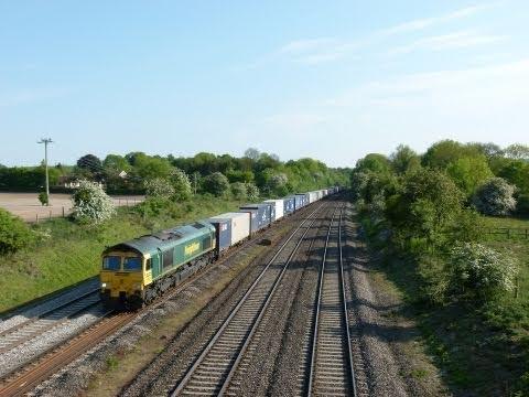 Mortimer, Padworth, Goring & Lower Basildon (04-05-2011)